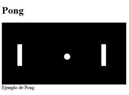 Tutorial juego pong en html5